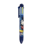 Disney Ink Pen - 2018 Walt Disney World - 6 Colors