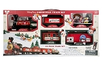Disney Playset - Disney Parks Christmas Train Set - 30 Piece