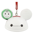 Disney Ears Hat Ornament - Baymax - Light Up