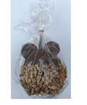 Disney Goofy Candy Co - Caramel Apple - Chocolate with PB Chips