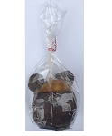 Disney Goofy Candy Co - Caramel Apple - Dark Chocolate Sea Salt