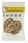 Disney Snacks with Character - Chocolate Chip Crunchy Cookie - 9oz
