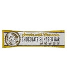 Disney Snacks with Character - Donald - Chocolate Sunseed Bar