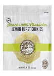 Disney Snacks with Character - Lemon Burst Cookies - 8 oz