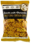 Disney Snacks with Character - Sweet Chili Tortilla Chips - 1.25 oz