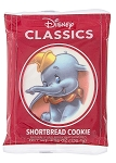Disney Minnie's Bake Shop - Dumbo Iced Cookie - Shortbread