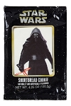 Disney Minnie's Bake Shop - Kylo Ren Iced Cookie - Shortbread