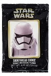 Disney Minnie's Bake Shop - Stormtrooper Iced Cookie - Shortbread