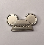 Disney Pocket Token - Piece of Magic - Mickey Ears - Wisdom