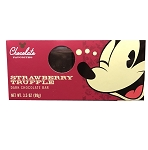 Disney Chocolate Favorites Bar - Strawberry Truffle