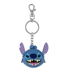 Disney Keychain - Stitch Coin Purse