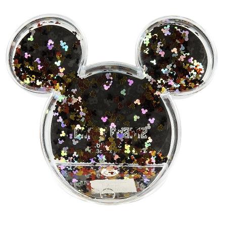 Disney Snow Globe Photo Frame - Mickey Mouse Icon