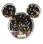 Disney Snow Globe Photo Frame - Mickey Mouse Icon