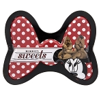 Disney Minnie's Sweets - SnickerDoodle Cookie Bow Tin