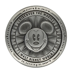 Disney Bottle Opener Magnet - Mickey Mouse - Walt Disney World