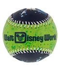 Disney Collectible Baseball - 2017 Sorcerer Mickey - Disney World