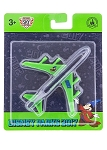Disney Die Cast Airplane - 2017 Disney Theme Parks - Mickey & Friends