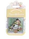 Disney Pin - 2018 Flower and Garden Festival - Minnie Mouse