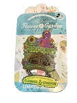 Disney Pin - 2018 Flower and Garden Festival - Figment Passholder