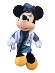 Disney Plush - Graduation - Minnie Mouse - Class of 2018