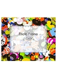Disney Photo Frame - Character Icons - Colorful - 5 x 7 or 4 x 6