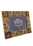 Disney Photo Frame - Yacht Club Resort - 4 x 6