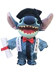 Disney Plush - Graduation - Stitch - Class of 2018 - 9