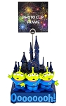 Disney Photo Clip Frame - Aliens - Toy Story