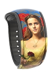 Disney Magic Band 2 - Beauty and the Beast - Belle