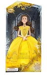 Disney Doll - Beauty and the Beast Film - Belle