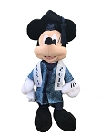 Disney Plush - Graduation - Mickey Mouse - Class of 2018