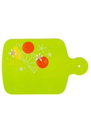 Disney Cutting Board - Citrus Mickey Mouse Icon