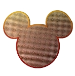 Disney Auto Decal - Mickey Mouse Icon - Walt Disney World