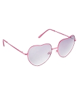Disney Sunglasses - Minnie Mouse Heart - Youth