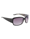 Disney Sunglasses - Mickey Animal Print - Black