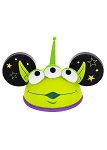 Disney Hat - Ears Hat - Alien - Toy Story