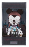 Disney Vinylmation Figure - Happiest Hipster - Mickey Mouse - 9