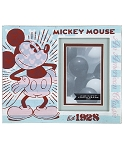 Disney Photo Frame - Classic Mickey Mouse 1928 - 4x6 or 5x7