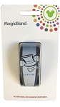 Disney Magic Band - Wedding - Groom - Select Color