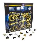 Disney Jigsaw Puzzle - Doctor Who - Disney Parks
