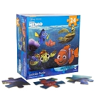 Disney Jigsaw Puzzle - Finding Nemo - Lenticular