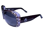 Disney Arribas Sunglasses - Mickey Mouse Jewels - Purple