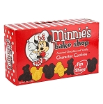 Disney Minnie's Bake Shop - Character Cookies - 2 oz