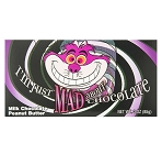 Disney Parks Candy - Cheshire Cat - Milk Chocolate Peanut Butter