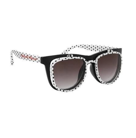 Disney Sunglasses - Minnie Flip Up - Youth