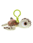 Disney Plush Keychain - Squirt - Large