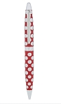 Disney Executive Pen - Minnie Mouse Polka Dot - Walt Disney World