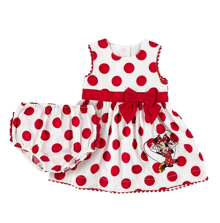 f59387ec8 Add to My Lists. Disney Dress for INFANT - Minnie Mouse - Polka Dots