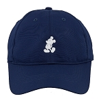 Disney Hat - Nike Baseball Cap - Mickey Mouse Standing - Blue