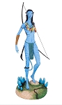Disney Figurine - The World of Avatar - Neytiri
